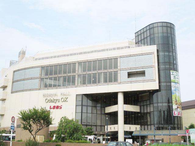 狛江駅のエリア情報4