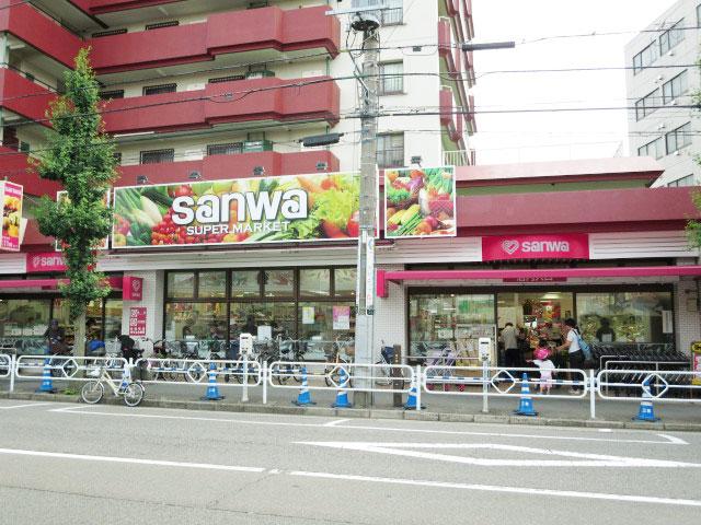 狛江駅のエリア情報8