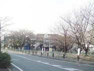 登戸駅のエリア情報7