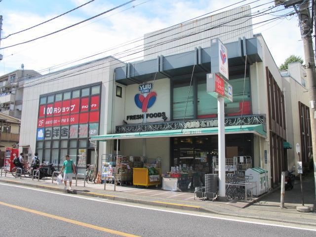 生田駅のエリア情報2