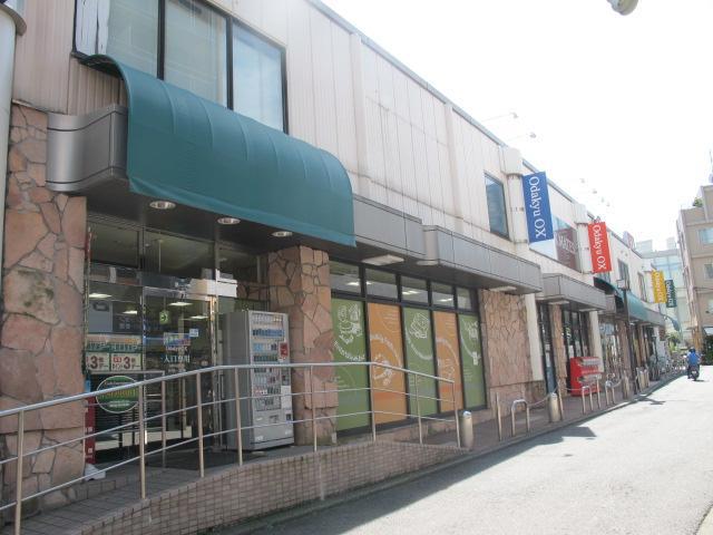生田駅のエリア情報4