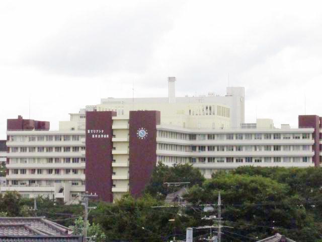 生田駅のエリア情報7