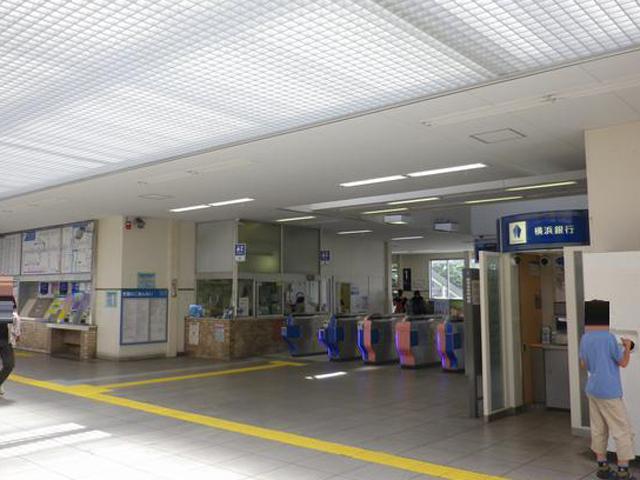 百合ヶ丘駅のエリア情報3