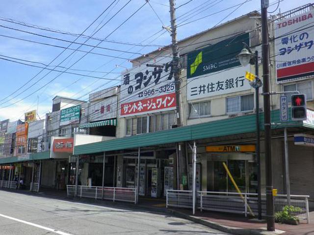 百合ヶ丘駅のエリア情報5