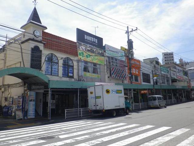 百合ヶ丘駅のエリア情報6