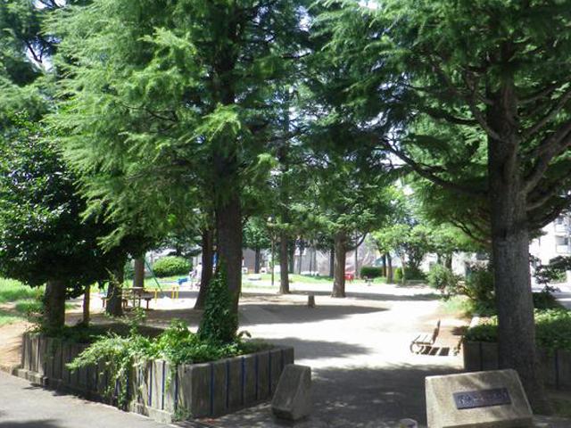 百合ヶ丘駅のエリア情報7