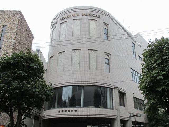 新百合ヶ丘駅のエリア情報1
