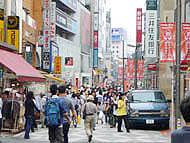 町田駅のエリア情報1