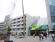 町田駅のエリア情報2