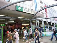町田駅のエリア情報4