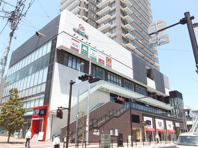 小田急相模原駅のエリア情報3