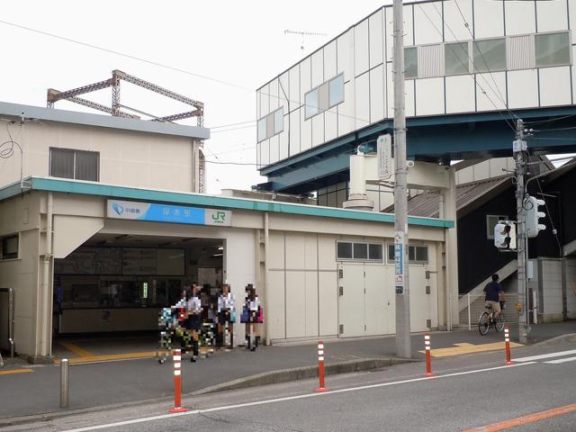 厚木駅のエリア情報4
