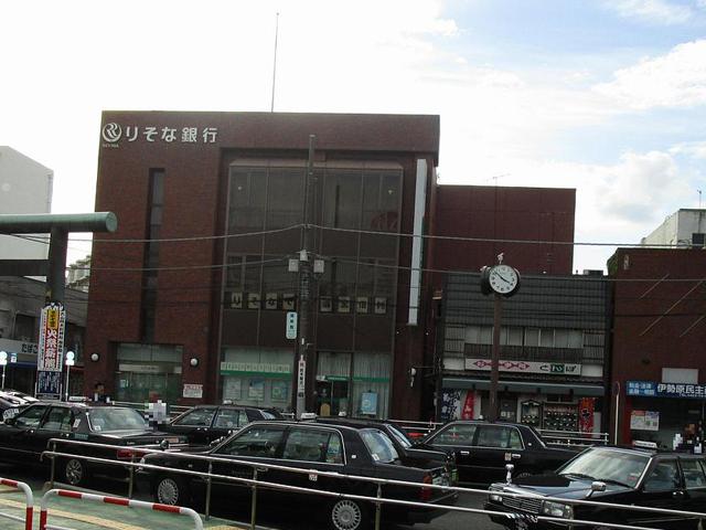 伊勢原駅のエリア情報6