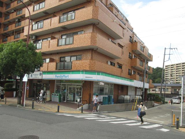 鶴巻温泉駅のエリア情報1