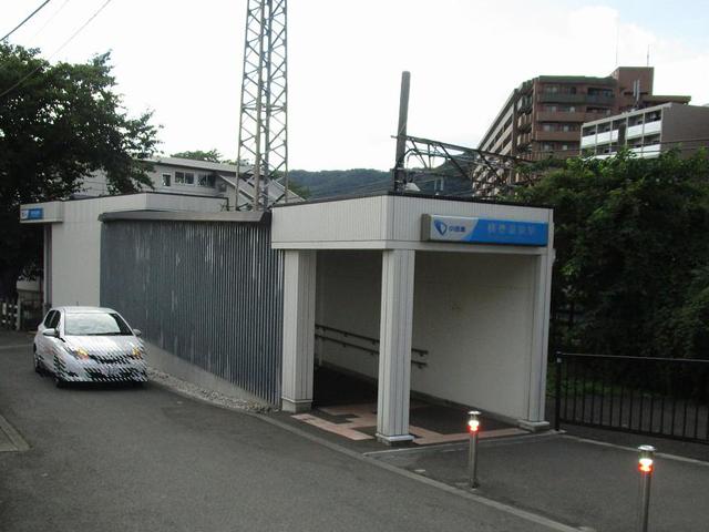 鶴巻温泉駅のエリア情報2