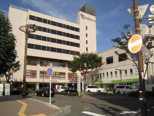 新百合ヶ丘駅のエリア情報3