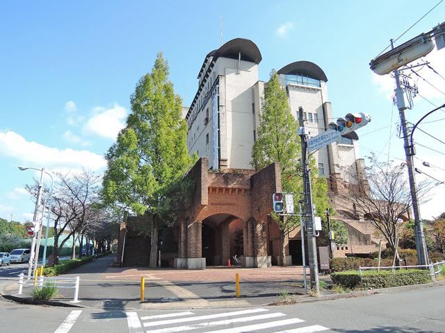 唐木田駅のエリア情報6
