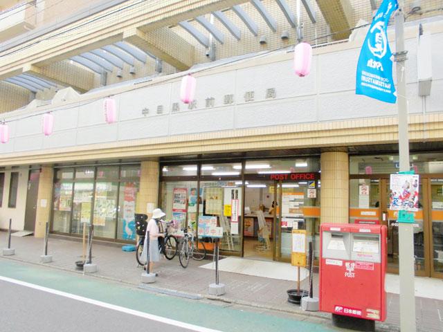 中目黒駅のエリア情報11