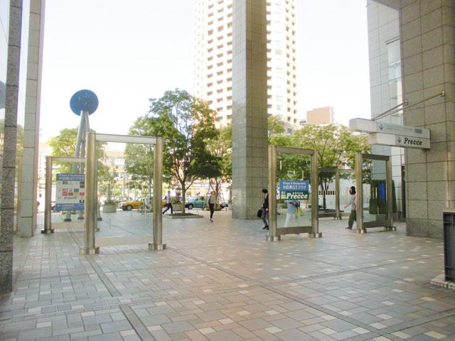 中目黒駅のエリア情報2