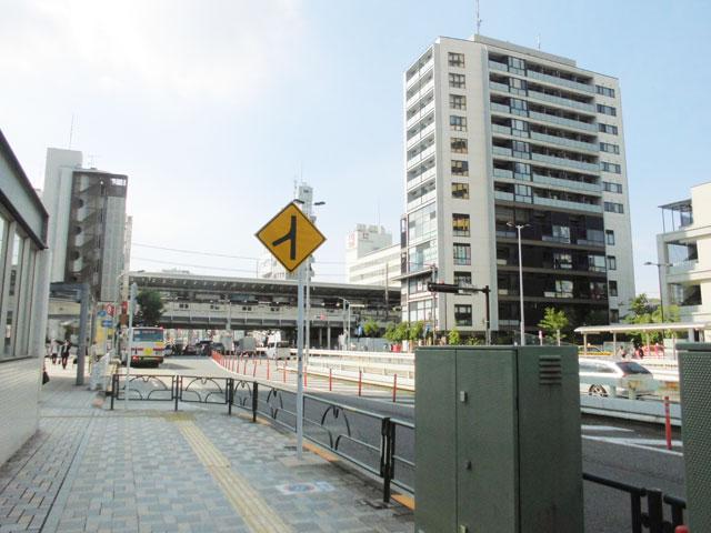中目黒駅のエリア情報3