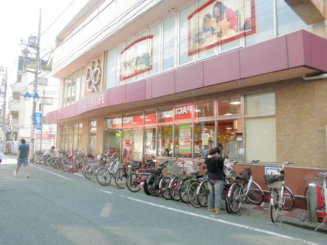 中目黒駅のエリア情報8