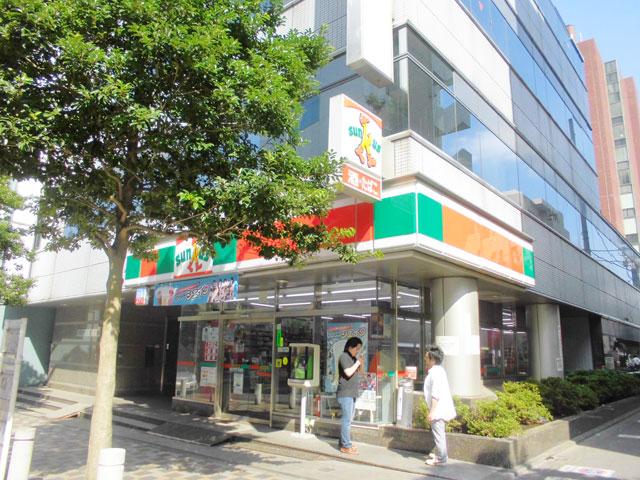 中目黒駅のエリア情報9