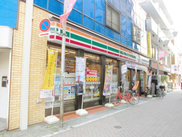 祐天寺駅のエリア情報11