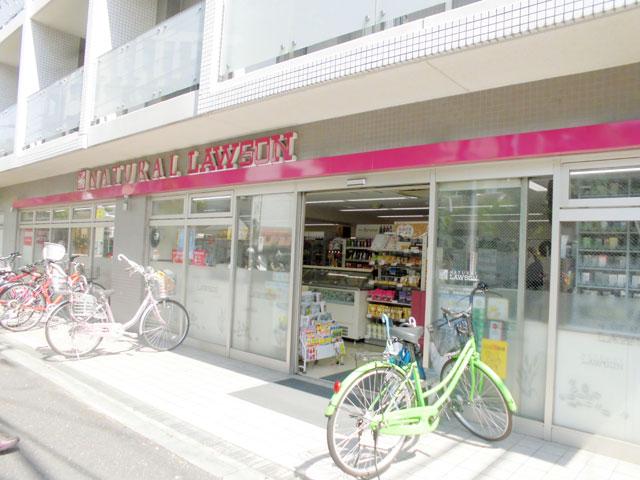 祐天寺駅のエリア情報9