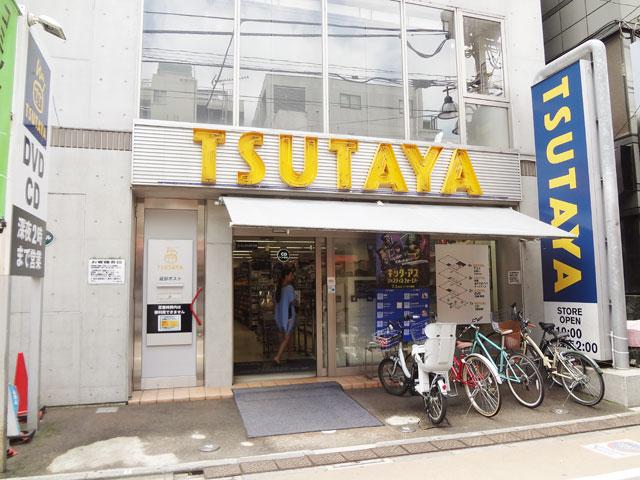 学芸大学駅のエリア情報12