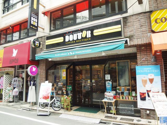学芸大学駅のエリア情報14