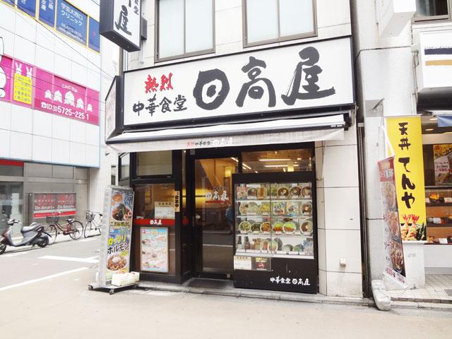 学芸大学駅のエリア情報18