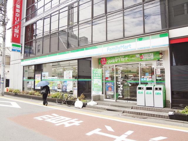 学芸大学駅のエリア情報19