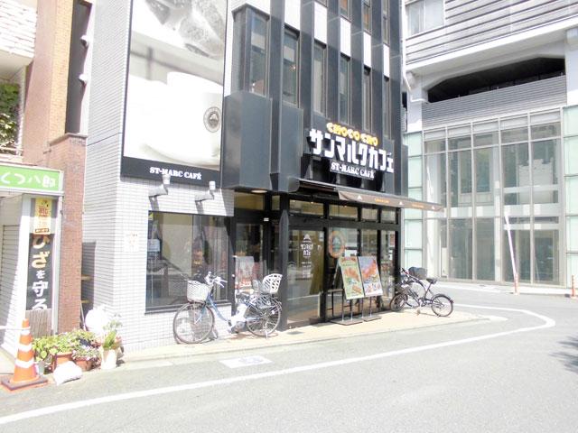 都立大学駅のエリア情報14