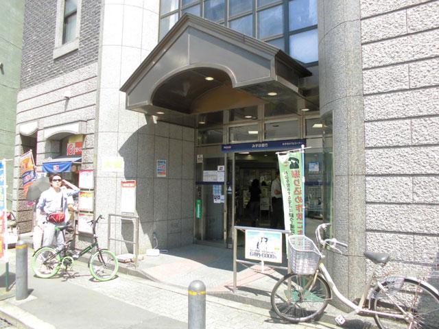 都立大学駅のエリア情報19