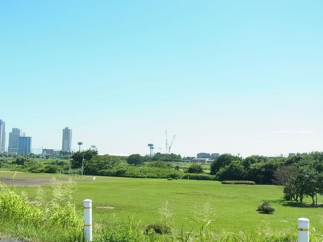 多摩川駅のエリア情報8