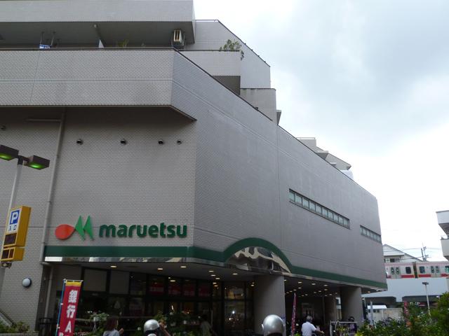 大倉山駅のエリア情報1
