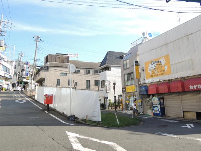 菊名駅のエリア情報3