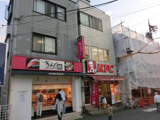 妙蓮寺駅のエリア情報5