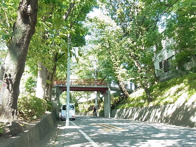 沼部駅のエリア情報5