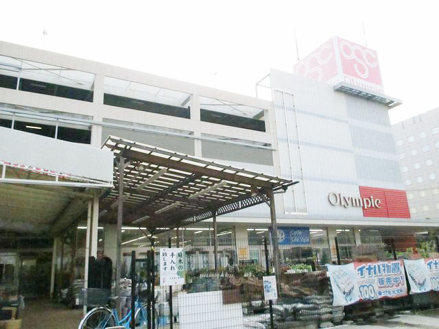 下丸子駅のエリア情報4
