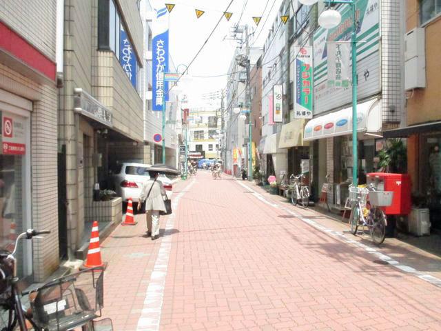 下丸子駅のエリア情報5