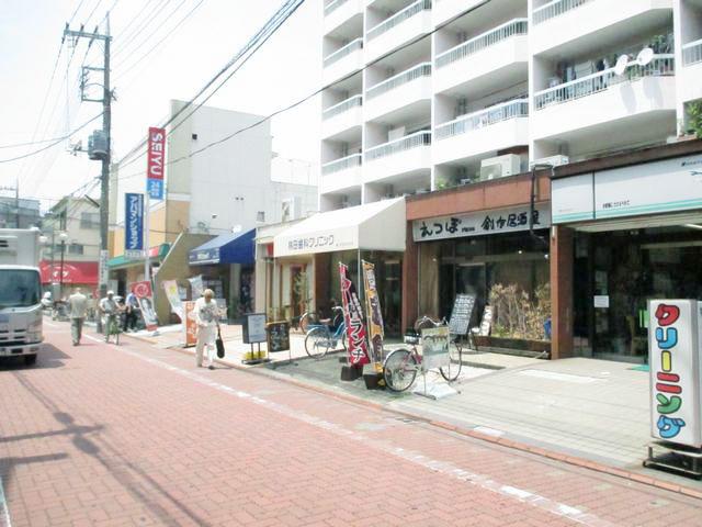 下丸子駅のエリア情報6