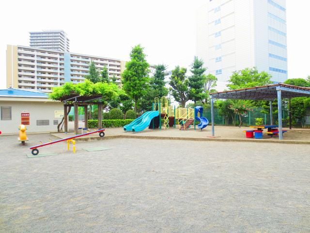 下丸子駅のエリア情報7