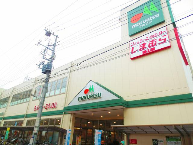 武蔵新田駅のエリア情報6