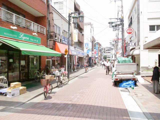 武蔵新田駅のエリア情報8