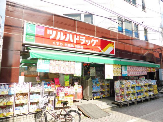 戸越公園駅のエリア情報4