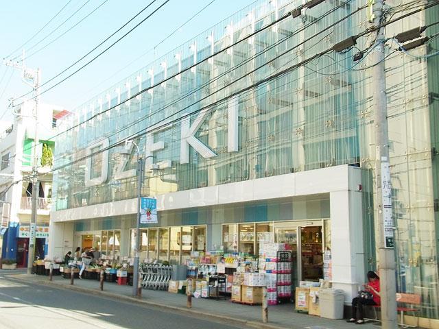 尾山台駅のエリア情報4