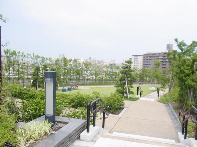 池尻大橋駅のエリア情報5