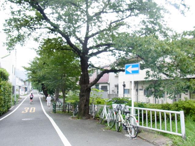 池尻大橋駅のエリア情報6