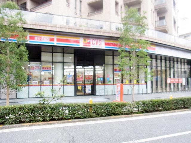 池尻大橋駅のエリア情報9